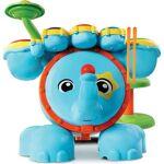 vtech  VTECH BABY - Jungle Rock - Batterie Eléphant - Jouet Musical Enfant... par LeGuide.com Publicité