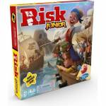 hasbro  HASBRO Risk Junior - Jeu de societe de Stratégie pour enfants Un... par LeGuide.com Publicité