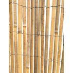 JANY FRANCE Canisse latte bambou naturel - 1,5 x 5 m JANY FRANCE Canisse... par LeGuide.com Publicité