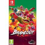 just for games  JUST FOR GAMES Brawlout Jeu Switch Jeu de combat sur Nintendo... par LeGuide.com Publicité