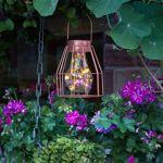 galix  GALIX Lampe de table solaire : Metal finition cuivré Lampe de table... par LeGuide.com Publicité