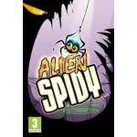 TELECHARGEMENT Alien Spidy Ayant perdu tout contact avec son amie exploratrice... par LeGuide.com Publicité