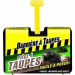 BARRIERE A RONGEURS Piège à taupes Montage et utilisation facile pour... par LeGuide.com Publicité