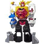 hasbro  HASBRO Power Rangers Beast Morphers - Playset Megazord Transformable... par LeGuide.com Publicité