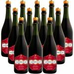 AUCUNE Carton de 12 Viala Lambrusco - Vin rouge Carton de 12 - Viala... par LeGuide.com Publicité