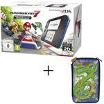 nintendo  NINTENDO 2DS + Super Mario Kart 7 + Housse 2DS Konix Dragon Ball... par LeGuide.com Publicité