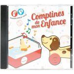ASMOKIDS FISHER PRICE- CD de comptines Les plus belles chansons de votre... par LeGuide.com Publicité