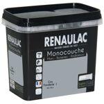 RENAULAC Peinture murale monocouche multi-support 0,75 L gris fondé satin... par LeGuide.com Publicité