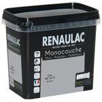 RENAULAC Peinture murale monocouche multi-support 0,75 L gris de lin... par LeGuide.com Publicité