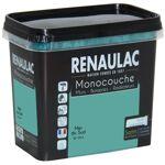 RENAULAC Peinture murale monocouche multi-support 0,75 L mer du sud satin... par LeGuide.com Publicité