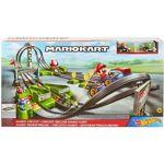 hotwheels  HOT WHEELS Mario Kart Circuit Deluxe motorisé Les courses pleines... par LeGuide.com Publicité