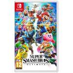 NINTENDO Super Smash Bros Ultimate Jeu Switch  NINTENDO Super Smash Bros... par LeGuide.com Publicité