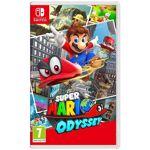nintendo  NINTENDO Super Mario Odyssey Jeu Switch Jeu de plateforme sur... par LeGuide.com Publicité