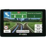 MAPPY ULTI X565 Truck Europe MAPPY GPS Ulti X565 Poids Lourd - Cartes à... par LeGuide.com Publicité