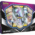 asmodee  ASMODEE POKEMON Coffret SALARSEN V - 4 Boosters (40 boosters)... par LeGuide.com Publicité