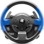 Thrustmaster T150 RS PRO THRUSTMASTER Volant T150RS PRO - PS3 / PS4 / PC... par LeGuide.com Publicité