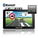 Snooper PL 5200 Truckmate SNOOPER GPS Snooper Truckmate PL5200 GPS Poids... par LeGuide.com Publicité