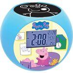 lexibook  LEXIBOOK - PEPPA PIG - Radio Réveil Enfant avec Projections d'Images... par LeGuide.com Publicité