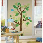 roommates  ROOMMATES Sticker ARBRE GRAPHIQUE repositionnables 172x122cm... par LeGuide.com Publicité