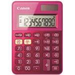 canon  CANON Calculatrice de Poche LS-100K MPK - Rose CANON Calculatrice... par LeGuide.com Publicité