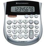 texas instruments  TEXAS INSTRUMENTS Calculatrice de Poche LEXIBOOK C12... par LeGuide.com Publicité