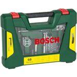 bosch  BOSCH Coffret d'accessoires pour le perçage et le vissage V-Line... par LeGuide.com Publicité