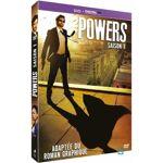 AUCUNE DVD Coffret powers, saison 1 Avec Copley Sharlto - Heyward Susan... par LeGuide.com Publicité