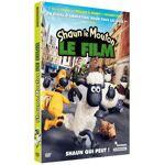 AUCUNE DVD Shaun le mouton - le film De Burton Mark - Starzak Richard... par LeGuide.com Publicité