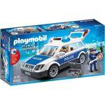 playmobil  PLAYMOBIL 6920 - City Action - Voiture de Police avec Gyrophare... par LeGuide.com Publicité