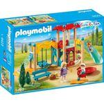playmobil  PLAYMOBIL 9423 - Family Fun - Parc de jeu avec toboggan PLAYMOBIL... par LeGuide.com Publicité