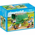 playmobil  PLAYMOBIL 70138 - Country La Ferme - Enfant et poulailler -... par LeGuide.com Publicité