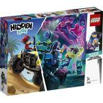 lego  LEGO® Hidden Side 70428 - Le buggy de plage de Jack Jeu de construction... par LeGuide.com Publicité