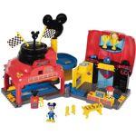 IMC TOYS Garage de Mickey & Ses Amis Top Départ  IMC TOYS Garage de Mickey... par LeGuide.com Publicité