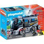 playmobil  PLAYMOBIL 9360 - City Action - Camion policiers d'élite... par LeGuide.com Publicité