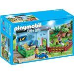 playmobil  PLAYMOBIL 9277 - City Life - Maisonnette des Rongeurs et Lapins... par LeGuide.com Publicité