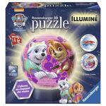 ravensburger  RAVENSBURGER PAT'PATROUILLE Puzzle 3D 72 pcs pour filles... par LeGuide.com Publicité