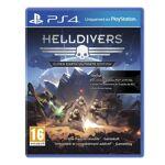 sony  SONY COMPUTER ENTERTAINMENT Helldivers: Super-Earth Ultimate Edition... par LeGuide.com Publicité