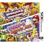 nintendo  NINTENDO Puzzle & Dragons Z et Super Mario - Jeu Nintendo... par LeGuide.com Publicité