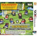 nintendo  Nintendo Pocket Football Club Jeu 3DS Jeu de gestion / sport... par LeGuide.com Publicité