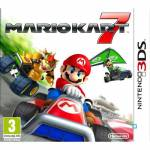 nintendo  NINTENDO Mario Kart 7 3D Jeu 3DS Jeu de course sur 3DS. par LeGuide.com Publicité