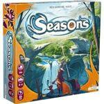 asmodee  ASMODEE - Seasons - Jeu de société ASMODEE - SEASONS - Meilleur... par LeGuide.com Publicité