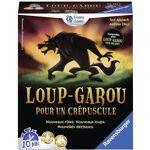 ravensburger  RAVENSBURGER Loup-Garou pour un Crépuscule Les Loups-Garous... par LeGuide.com Publicité