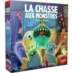 asmodee  ASMODEE La Chasse aux Monstres - Jeu de société coopératif et... par LeGuide.com Publicité