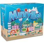 asmodee  ASMODEE - Minivilles - Jeu de société ASMODEE - Minivilles - à... par LeGuide.com Publicité