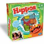 hasbro  HASBRO Hippos Gloutons - Jeu de société pour enfants - Jeu rigolo... par LeGuide.com Publicité