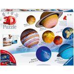 ravensburger  RAVENSBURGER Puzzle 3D Système solaire Ravensburger - Puzzle... par LeGuide.com Publicité