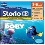 vtech  VTECH - Jeu HD Storio - Le Monde de Dory VTECH Jeu éducatif « Le... par LeGuide.com Publicité