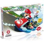 AUCUNE PUZZLE - Mario Kart - Funracer - 1000 pièces Recomposez ce puzzle... par LeGuide.com Publicité