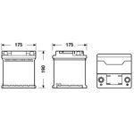 fulmen  FULMEN Batterie auto FORMULA FB440 (+ droite) 12V 44AH 400A FULMN... par LeGuide.com Publicité