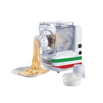 DOMOCLIP Machine à pâtes fraîches 2 L DOMOCLIP
